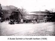 1936, Alagút utca, 1. kerület