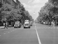 1958, Népköztársaság útja (Andrássy út ), 6. kerület
