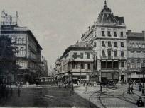 1895, Kossuth Lajos utca, 4., (1950-től 5. kerület)