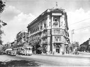 1950-es évek második fele, Bajcsy-Zsilinszky út, 6. kerület