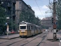 1977, Bajcsy-Zsilinszky út, 5. kerület