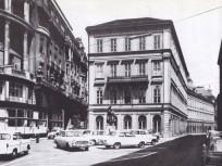 1960-as évek, Bárczy István utca, 5. kerület