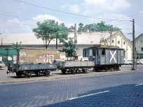 1987, Baross utca, 8. kerület