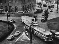 1964, Baross tér, 8. kerület