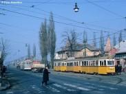1976, Béke tér, Pestszentlőrinc, Ganzkertváros, 18. kerület