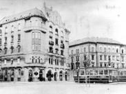 1911, Boráros tér, 9. kerület
