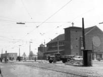 1960, Bosnyák tér, 14. kerület