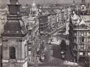 1950-es évek eleje, Felszabadulás tér, 5. kerület