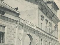 1900-as évek első harmada, Ürömi utca, 3. kerület