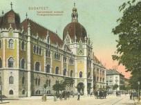 1908, Üllői út, 9. kerület