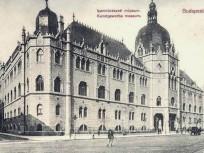 1911, Üllői út, 9. kerület