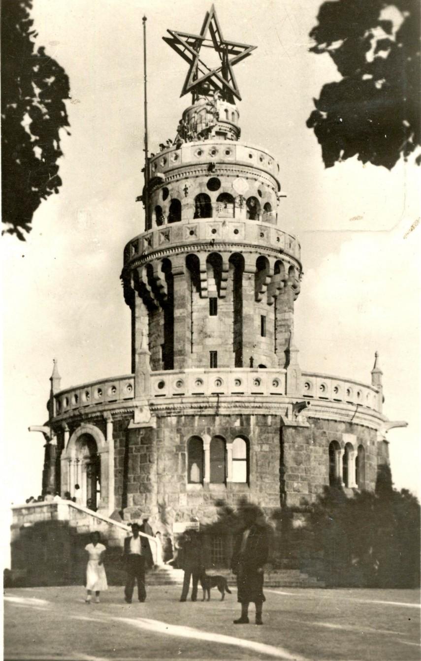 1952, Jánoshegyi út, 12. kerület