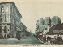 1917, Retek utca sarok, 2. kerület