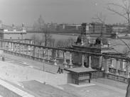 1969, Ybl Miklós tér, 1. kerület