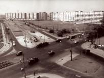 1965, Róbert Károly körút, 13. kerület