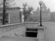 1955, Engels tér, 5. kerület