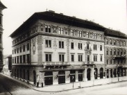 1890 táján, Teréz körút, 6. kerület