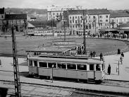 1950-es évek vége, Moszkva tér 1. kerület