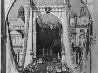 1941, az első (régi) Erzsébet híd, 4.,(1950-től ) 5. kerület