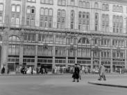 1964, Felszabadulás tér (Ferenciek tere), 5. kerület