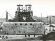 1895,  Gellért tér, 11. kerület