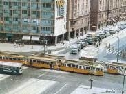 1970 táján, Üllői út, Üllői út, 8. kerület