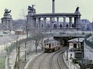1954, Állatkerti körút, 14. kerület