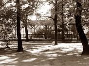 1960-as évek, Állatkerti körút, a Földalatti végállomása,14. kerület