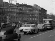 1968, Népköztársaság útja (Andrássy út), 6. kerület