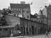 1963 táján, Krisztina körút - Krisztina tér sarok, 1. kerület