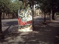 1963, Állatkerti körút, 14. kerület