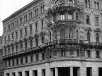 1961, Rákóczi út, 8. kerület