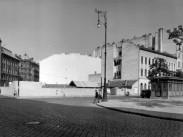 1961, Köztársaság (II. János Pál pápa) tér, 8. kerület