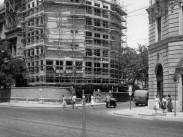 1961, Üllői út a Mária utcánál, 8. kerület