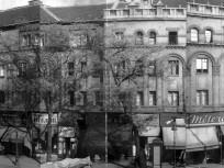 1955, Váci út, 6. kerület