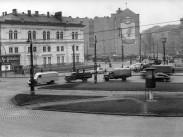 1961, Marx (Nyugati) tér, 6. kerület