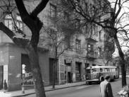 1957, Margit utca, 2. kerület