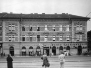 1958, Thököly út, 7. kerület
