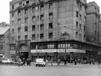 1960, Tanács (Károly) körút, 7. kerület