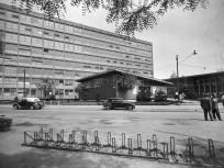 1958, Papp József (Szent Imre utca) utca, 4. kerület