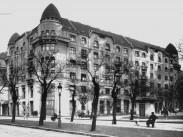 1958, Jászai Mari tér, 13. kerület