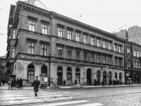 1973, Tolbuchin (Vámház) körút, 9. kerület