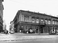 1973, Üllői út a Thaly Kálmán utcánál, 9. kerület