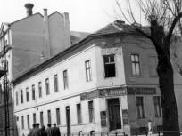 1960, Horváth Mihály tér, 8. kerület