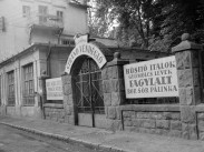 1961, Pusztakúti út, 3. kerület
