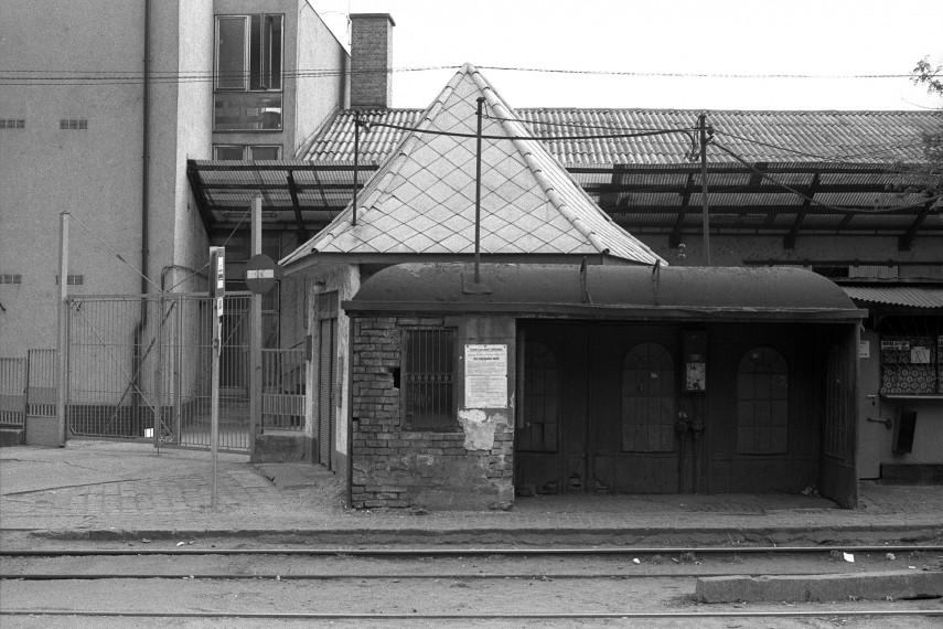 1982, Nagytétényi út, 22. kerület
