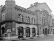 1952, Batthyány tér, 1. kerület