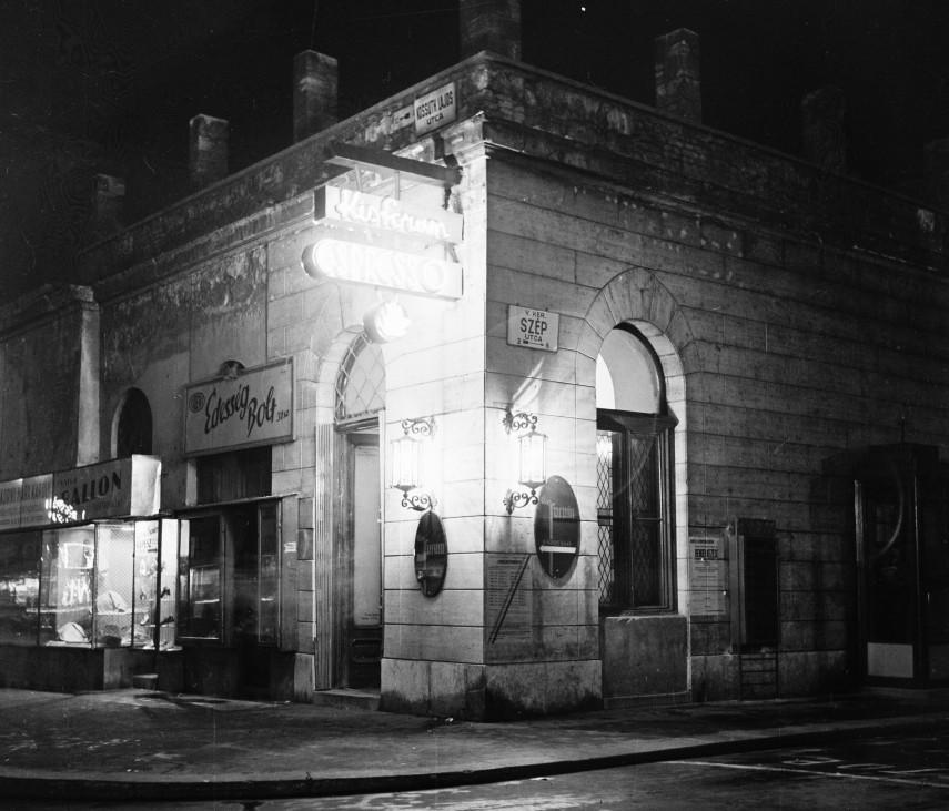 1960, Szép utca, 5. kerület