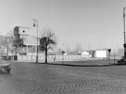 1960, Batthyány tér, 1.kerület