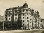 1932, Böszörményi út, 12. kerület
